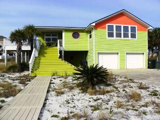 Maldonado 1403 - Pensacola Beach vacation rentals