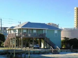 Via De Luna 109 - Pensacola Beach vacation rentals