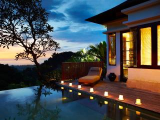 Pool Studio Villa - Damai - Beauty, tranquility and great food - San Jose vacation rentals