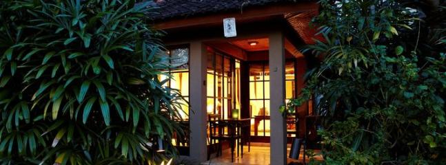 Deluxe Villa - Damai - Tranquility, beauty and great food - Image 1 - Lovina Beach - rentals