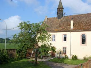 The Old Monastery - A L Ancien Couvent - Zum Alten Kloster - Cher vacation rentals