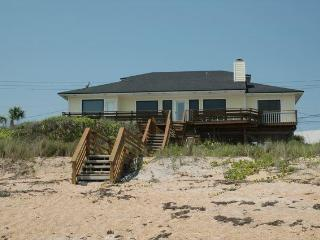Spectacular oceanfront luxurious house! - Vilano Beach vacation rentals