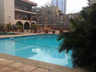 Seventh Haven - 2/1 Downtown Condo With A Pool! - Texas Hill Country vacation rentals