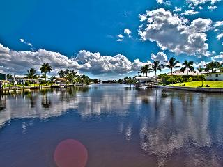 Spectacular View Canal-Front Home - Naples vacation rentals