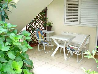 Apartment for up to 3 persons with terrace - Dubrovnik vacation rentals