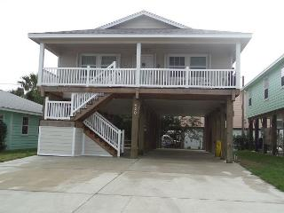 Catch the Breeze 520SL - Port Aransas vacation rentals