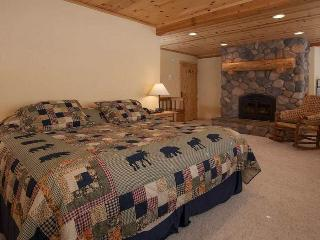 Olympic Valley Vista - Olympic Valley vacation rentals