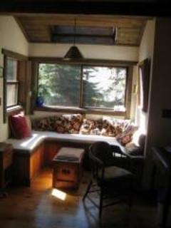 Squaw Getaway - Image 1 - Olympic Valley - rentals