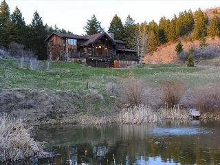 Rocky Creek Ranch - Bozeman vacation rentals
