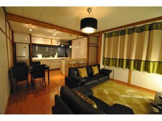 Hakuba Forest House - Self Contained Accommodation - Nagano Prefecture vacation rentals