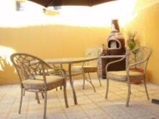 Two bedroom duplex just five blocks from the Plaza - Ajijic vacation rentals
