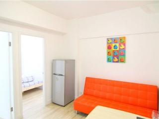 Bright 2 br apt @ Wan Chai MTR - Hong Kong Region vacation rentals