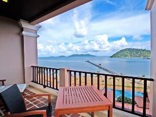 Luxury Two bedroom (Duplex) sea view apartment - Trat Province vacation rentals