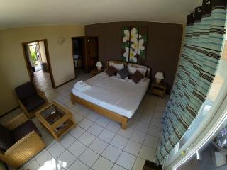 Budget studios - Le Morne vacation rentals
