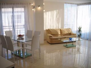 Sea View Modern Central Apartment - Free WIFI - Saint Paul's Bay vacation rentals