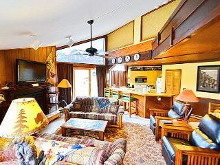 2bd Slps 6! Garage! Pets! 7th Nt FREE!!! $155/nt - Crested Butte vacation rentals