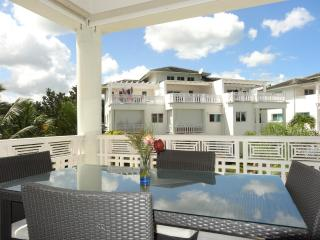 Superb duplex for 6 persons with sea view - Las Terrenas vacation rentals