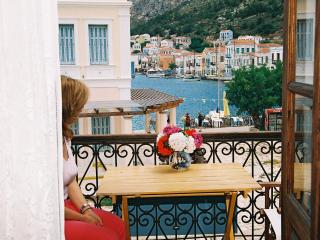 Kastellorizo island Traditional Houses - Dodecanese vacation rentals