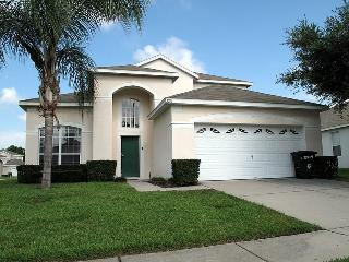 Villa 2214 Wyndham Palm Way, Windsor Palms Orlando - Kissimmee vacation rentals
