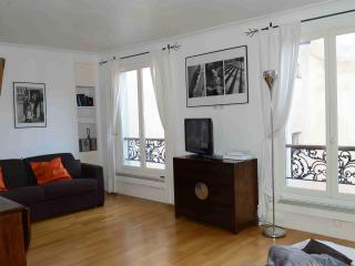 Paris  beautiful studio in the Heart of 'Le Marais - Eyne vacation rentals