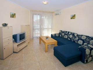 1 BDR Apartment at Apollon Complex near the beach - Burgas vacation rentals