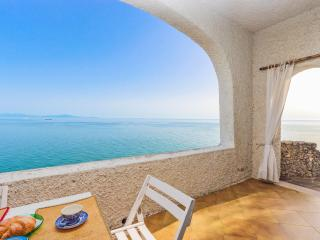 Roberta typical house seas view parking - Praiano vacation rentals
