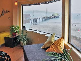 Exotic Tropical MAVERICKS Beachfront LOFT! - Half Moon Bay vacation rentals