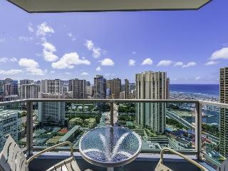 Ala Moana Hotel 31st floor studio - Honolulu vacation rentals
