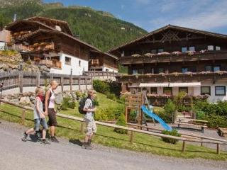 Grünwald Resort Sölden ~ RA7867 - Solden vacation rentals