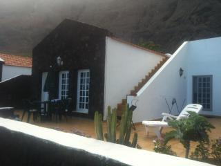 Peacefull Apartment Seafront - El Hierro vacation rentals