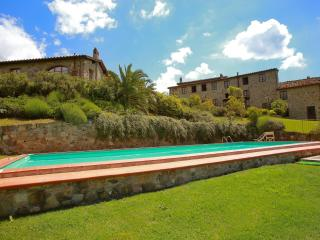Beautiful Casale on the Tuscan hills - San Pietro a Marcigliano vacation rentals