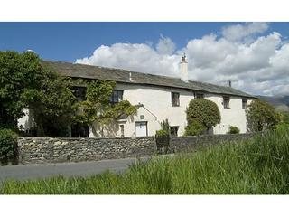 Old Farmhouse mews slp 8,Nr Whinlatter Visitors Centre,And Osprey view point. - Lake District vacation rentals