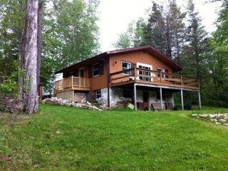 Mountaintop Cabin w/Waterfront & Amazing View - Southwestern Vermont vacation rentals