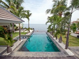 Villa Sensey, Beach Front Villa, Bali North Coast - Singaraja vacation rentals