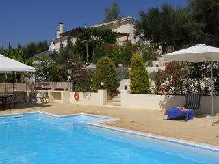 Naturist Villa Elya, Fig Leaf Villas - Messinia vacation rentals