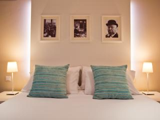 Large Bright Family Apartment - Madrid vacation rentals
