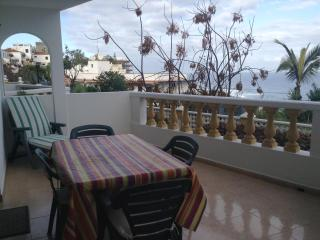 Spacious apartment of 2 bedrooms - Puerto de la Cruz vacation rentals