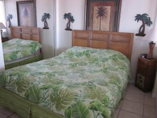 City view furnished studio in oceanfront building - Daytona Beach vacation rentals