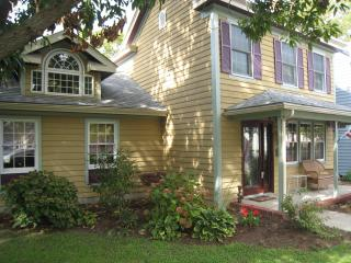 Beautiful St. Michaels House Steps from Water and Town - Saint Michaels vacation rentals