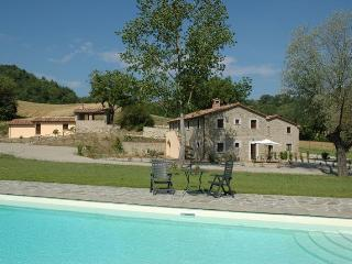 Lippiano - 15670005 - Umbria vacation rentals