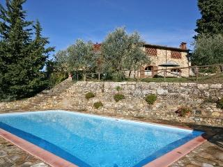 Tavarnelle Val Di Pesa - 57846004 - Tuscany vacation rentals
