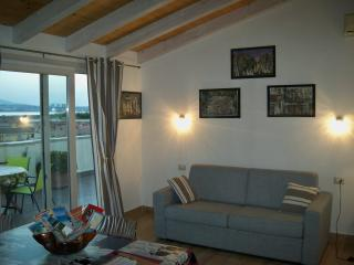 Penthouse Sea View,mountains And City Of Cagliari - Quartu Sant Elena vacation rentals