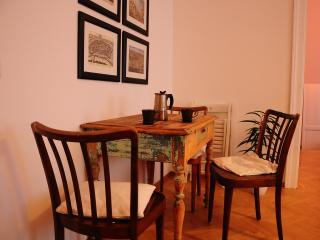 Recently renovated - Apartment Beck Vienna - Vienna vacation rentals
