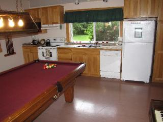 Lake Lodge Bed and Barn - Southern Washington Coast vacation rentals