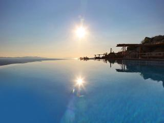 Executive Villa with Private Pool & Amazing view ! - Mykonos vacation rentals