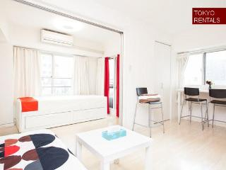GreatLocation 3 min fr Station,2BD,Newly Furnished - Tokyo vacation rentals