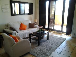 Hacienda del Alamo Spanish Village Apartment - Cuevas de Reyllo vacation rentals
