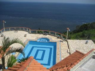Spectacular home with a gorgeous ocean front view - Marica vacation rentals
