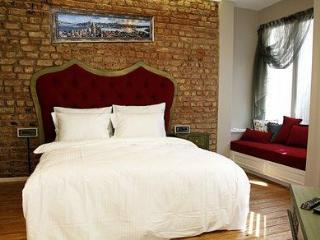 Comfortable & Central Studio Apartment in Cihangir - Istanbul vacation rentals
