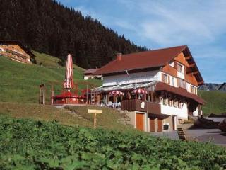 da´ Ingo Top 5 ~ RA8123 - Vorarlberg vacation rentals